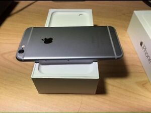 Brand New Iphone 6 32gb - Bell