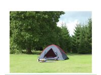Looking for a 5 man tent