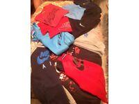 Boys sport bundle of clothes age 12/13