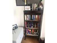 Antique bookcase/bookshelf - 1920's. £50