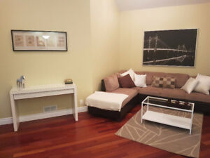 FULL HOUSE FOR SHORT TERM RENT- FULLY FURNISHED