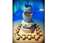 The Velveteen Cakery. Custom-made Cakes