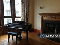 2 bedroom flat in Park Road, Glasgow, G4 (2 bed)