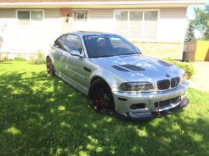2005 BMW M3 sMg Coupe (2 door)