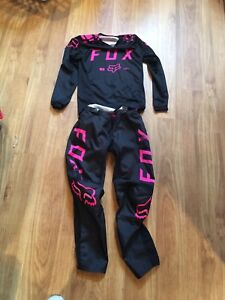 Fox Dirtbike outfit
