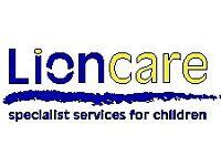 Therapeutic Carer