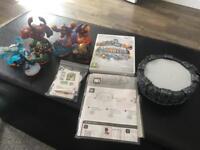 Skylander Giants for the Wii