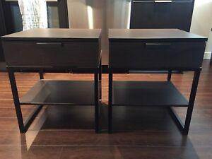 Trysil IKEA bedside table