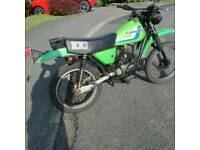 KE100 1991