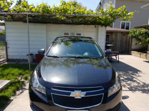 2011 CHEVROLET CRUZE! (ONLY 54 000KMS)