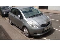Toyota Yaris 1.3 Automatic 5dr - 1 Year MOT - Low Mileage
