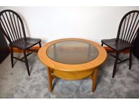 Retro/Vintage Coffee table - great condition