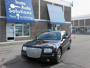 2008 Chrysler 300 Touring GET FINANCED!!!!!!!!!! CALL TODAY!!!!!