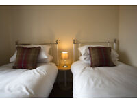 Self Catering Aviemore with free WIFI and Freesat