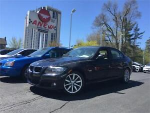 2009 BMW 3 Series 328i xDrive | 6 Speed Manual | Sedan