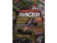 Racer Rc magazines