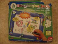 LeapFrog Imagination Desk Learning System.
