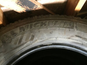 Lt275/75/20 Michelin