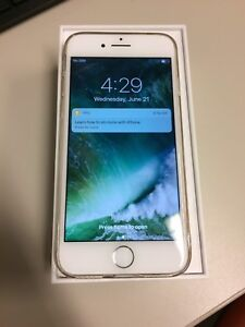 Like New IPhone 7 with Warranty