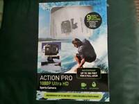 Action Pro Sports Camera