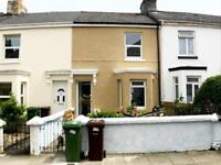 Fabulous newly renovated 2 bedroom property to rent