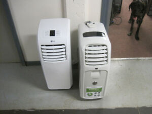 Refurbished Air Conditioners