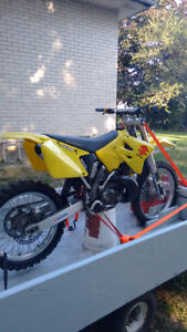 2001 rm 250 bored to 275