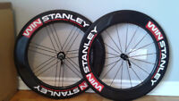 Carbon Road Bike Wheels | Triathlon Wheelset | Enve | Zipp