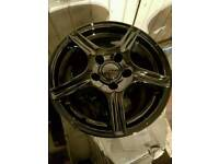 Alloys 15 fit vw audi seat Mercedes