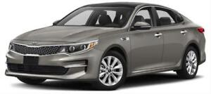 2017 Kia Optima LX+ / 2.4L I4 / Auto / FWD **Economical**