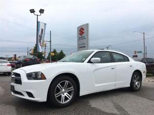 2013 Dodge Charger SXT ~8-Speed ~8.4 TouchScreen ~P/Sunroof