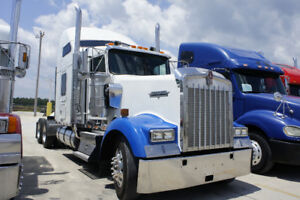 LEASE/FINANCING-HEAVY TRUCKS/TRAILERS, COMMERCIAL/FARM EQUIP