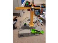 Early learning centre construction toy