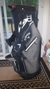 Brand new Calloway carry bag