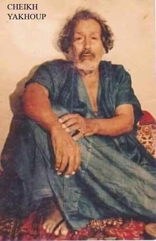Mr Shaikh Khairaba