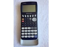 Hardly used Graphical Calculator