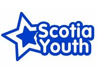 Volunteer Youth Project Manager needed for new youth work project