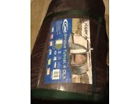 Tent.Gelert Stratus Tunnel 4 DLX. Plus optional other camping equipment