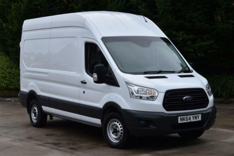 2.2 350 P/V 5D 100 BHP LWB HIGH ROOF L3H3 EURO 5 DIESEL PAN MANUAL VAN 2014