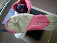Original Jordan Trainers