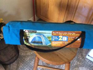 Junior tent