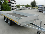 Eduard Apollo 2.000kg | 4,06m x 1,82m | Aktionspreis!