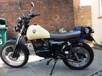 Sinnis Trackstar 125cc