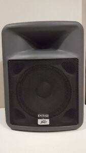 Caisse Peavy PR12