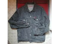 Lee Cooper mens denim jacket medium size