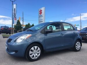 2008 Toyota Yaris LE ~Fuel Efficient ~Clean Well Appointed Unit