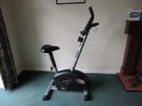 MS100 Magnetic Exercise Bike