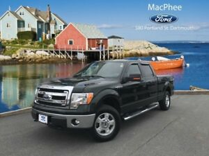 2014 Ford F-150 XLT  - Bluetooth -  SiriusXM - Low Mileage