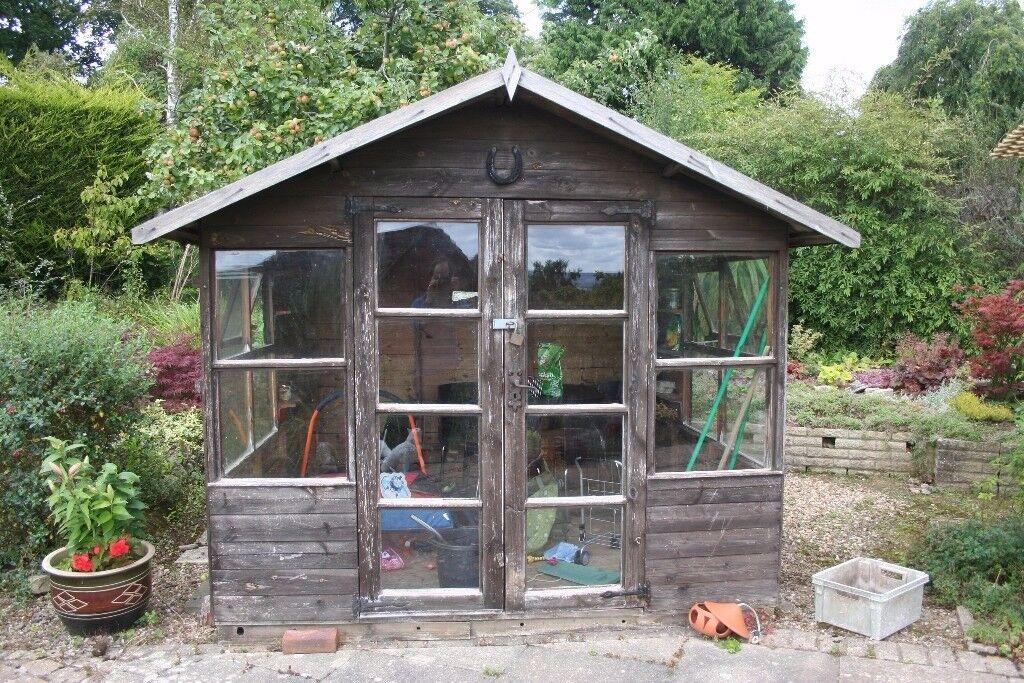 designs garden sheds exeter