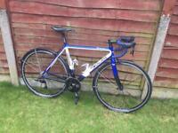 54cm Dolan road bike (Preffisio)